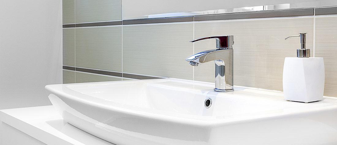 Badkamer verbouwen door de installateur uit Enschede